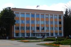 Администрация Яковлевского района