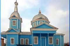 Церковь Рождества Пресвятой Богородицы - Крюково